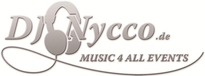 DJNycco, EventDJ und HochzeitsDJ in Bonn, Köln, Düsseldorf, Music 4 All Events