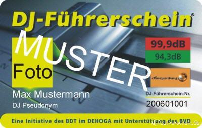 DJ-Fuehrerschein.de