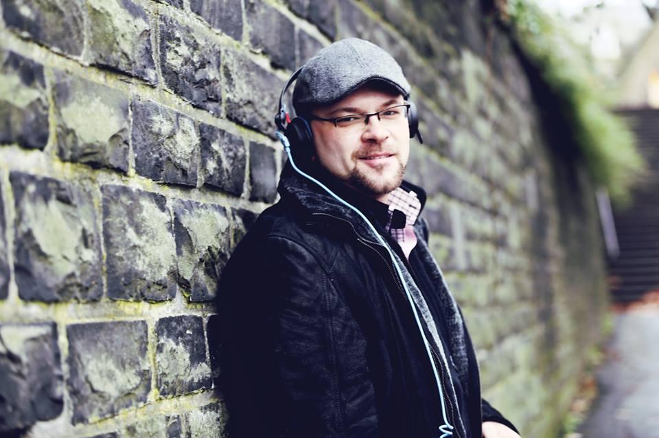 DJNycco – Nicolas Chosson